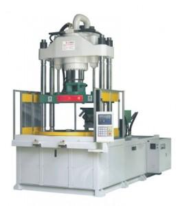 Máy ép nhựa đứng KTW-300T-HR