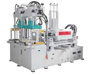 Máy Ép nhựa đứng KTW-200T-BMC