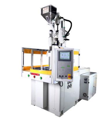 Máy ép nhựa đứng KTW-85T-BMC.R