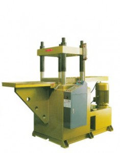 INTEGER TYPE MOLD MACHINE