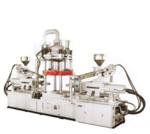 MULTI COLOR ( MULTI MATERIAL) SPECIAL MACHINE